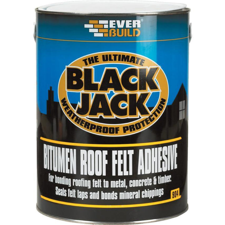 904 Roof adhesive for sealing roofing felt