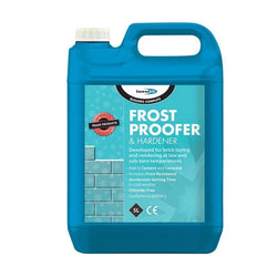 Bond-It Frostproofer & Rapid Hardener - HomeFix