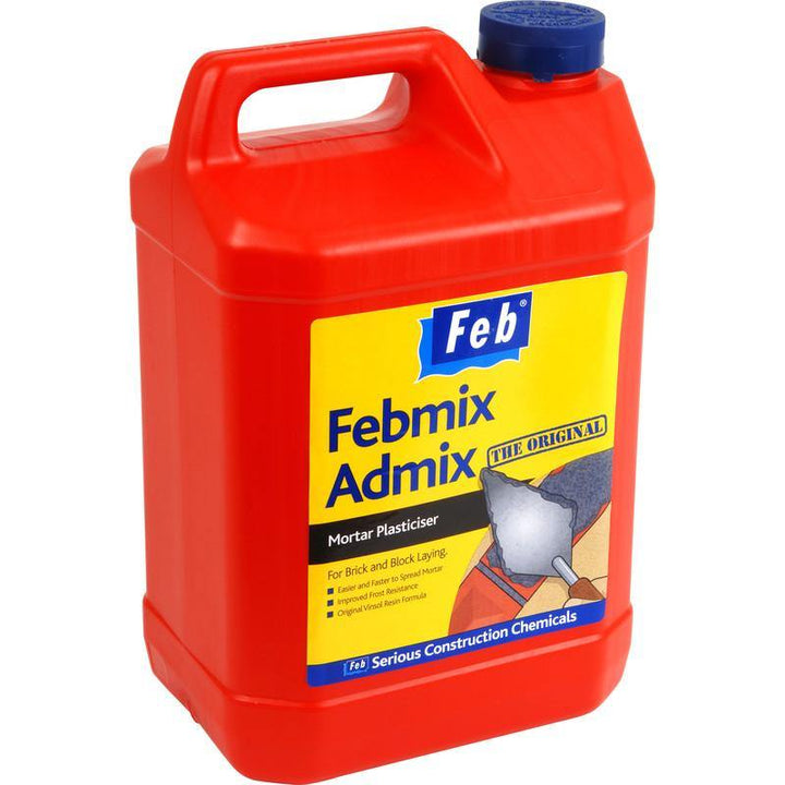 Feb Febmix Admix The Original - HomeFix
