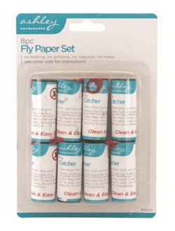 Fly Paper Set - HomeFix