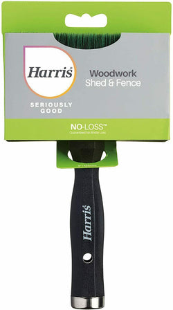 Harris Woodwork Shed & Fence Brush