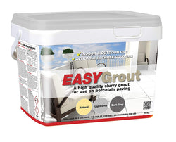 Azpects Easy Grout - Porcelain