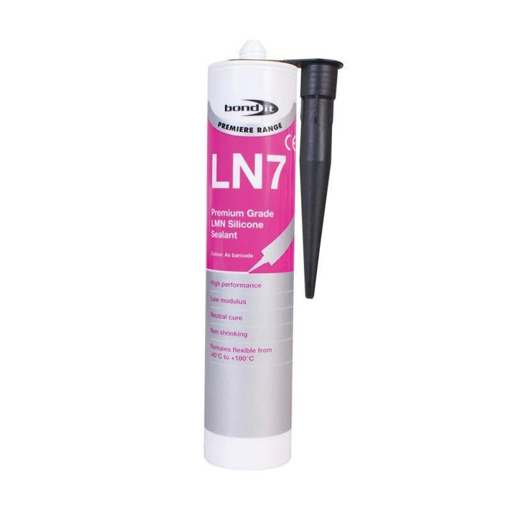 Bond-It LN7 LMN Silicone - HomeFix