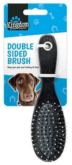 Kingdom Pet Grooming Brush - HomeFix