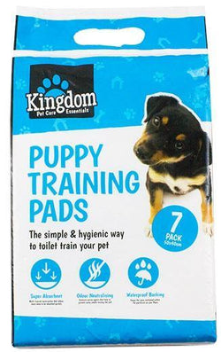 Kingdom Puppy Training Pads - HomeFix