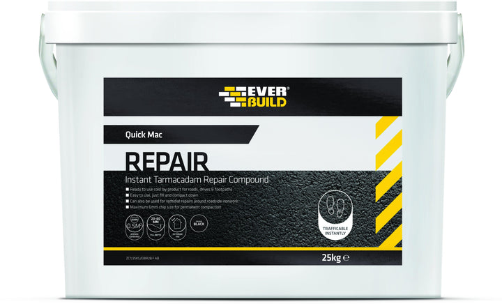 25kg tarmac repair compound