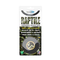 Bond-It Raptile Emergency Repair Tape - HomeFix