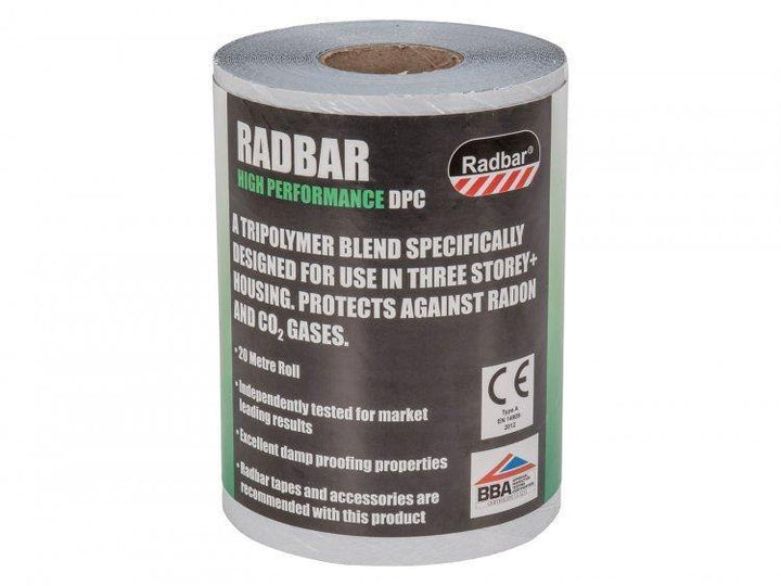 Radbar High Performance DPC - HomeFix