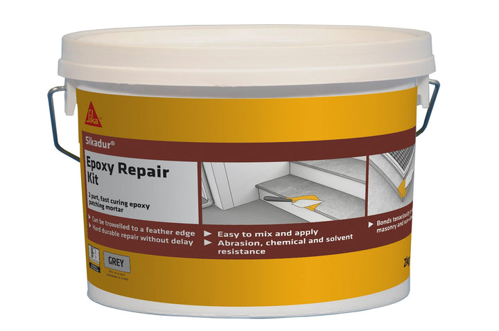 Sika Sikadur Epoxy Repair Kit - HomeFix