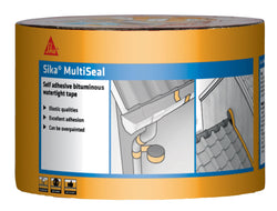 Sika Multiseal Watertight Tape - HomeFix