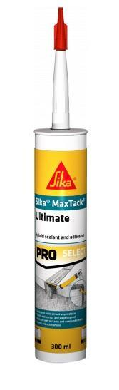 Sika MaxTack Ultimate - HomeFix