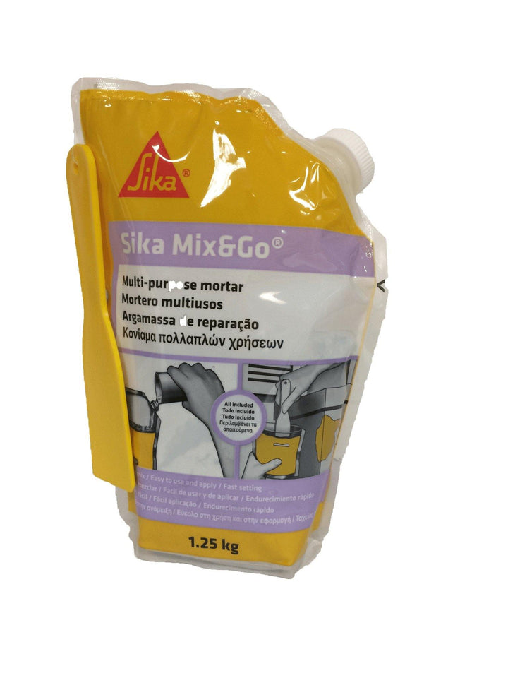 Sika Mix & Go - HomeFix