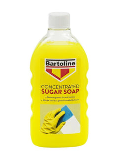 Bartoline Sugar Soap Liquid - HomeFix
