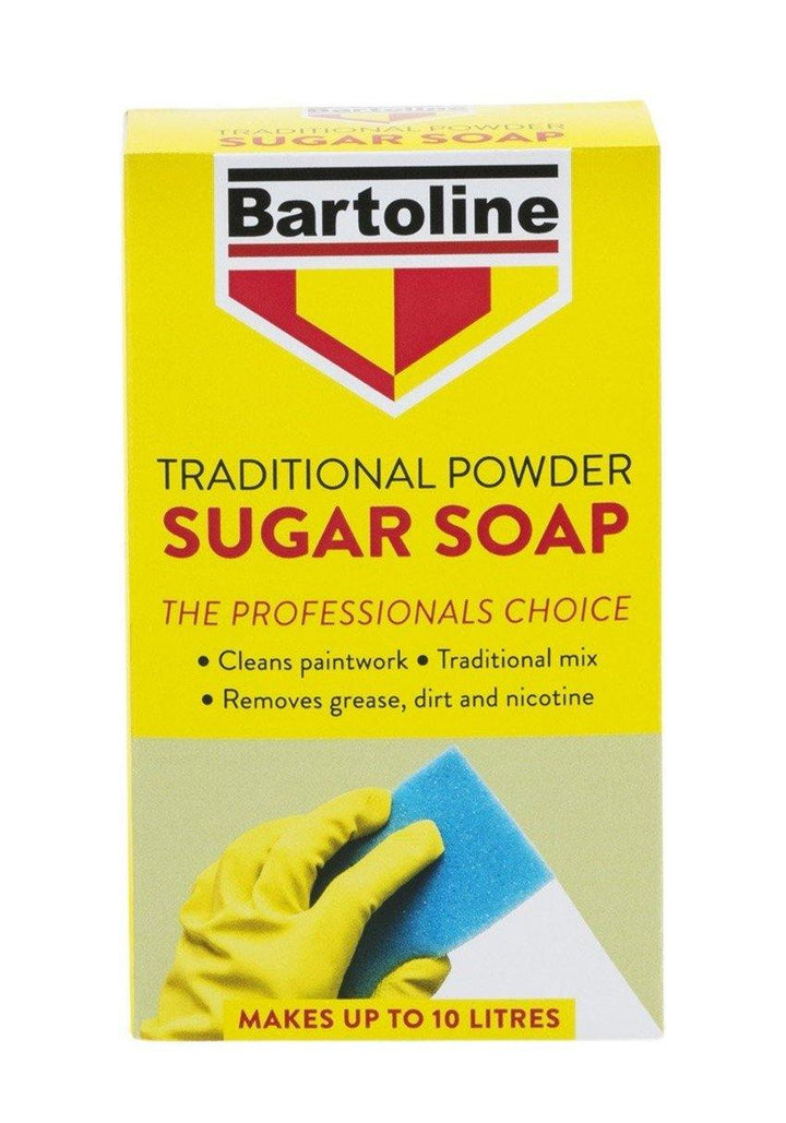 Bartoline Sugar Soap Powder - HomeFix