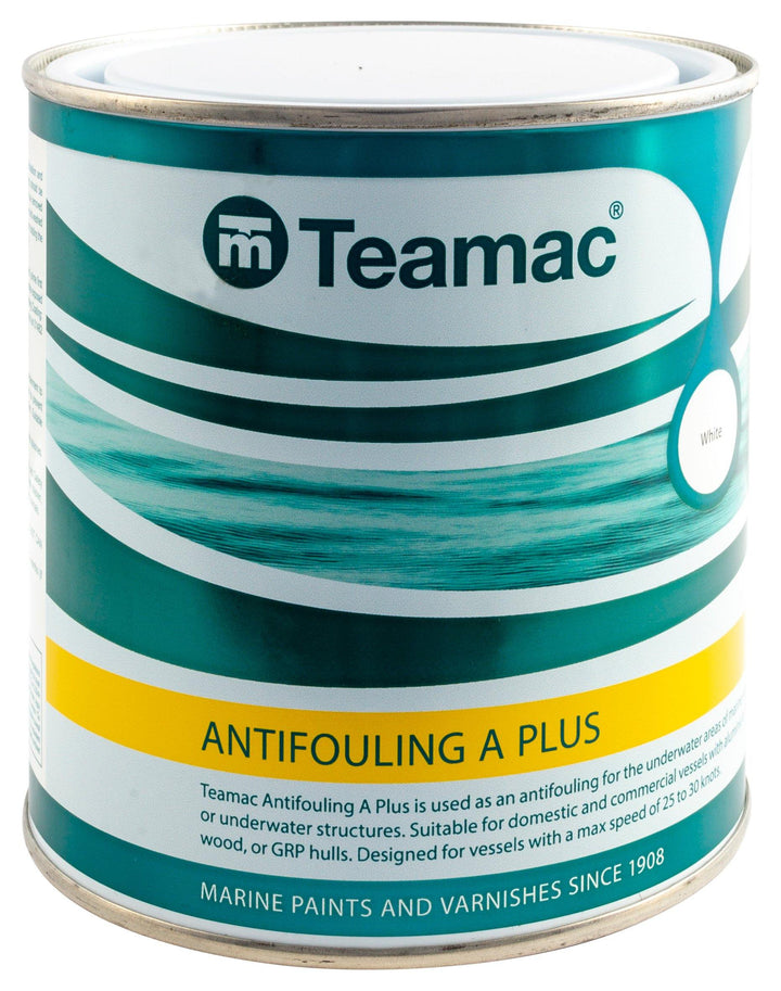 Teamac Antifouling A Plus - HomeFix