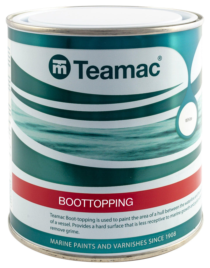 Teamac Boottopping - HomeFix