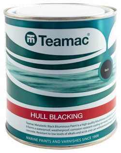Teamac Hull Blacking - HomeFix