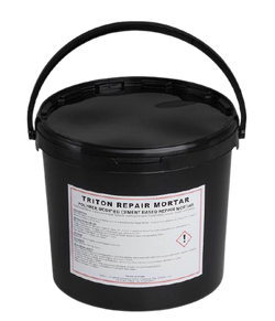 Triton Repair Mortar - HomeFix