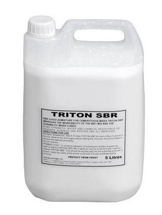 Triton SBR Bonding Agent - HomeFix