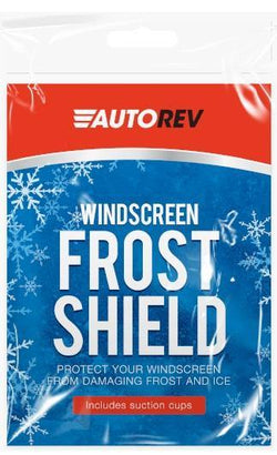 AutoRev Windscreen Frost Shield - HomeFix