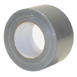 Radbar Single Sided Overlap Tape (75mm x 50m) - HomeFix