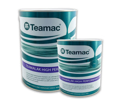 Teamalak High Performance Varnish Clear - HomeFix