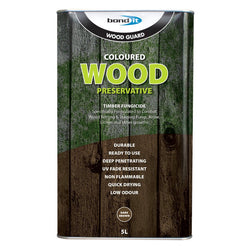 Bond It Coloured Wood Preservative