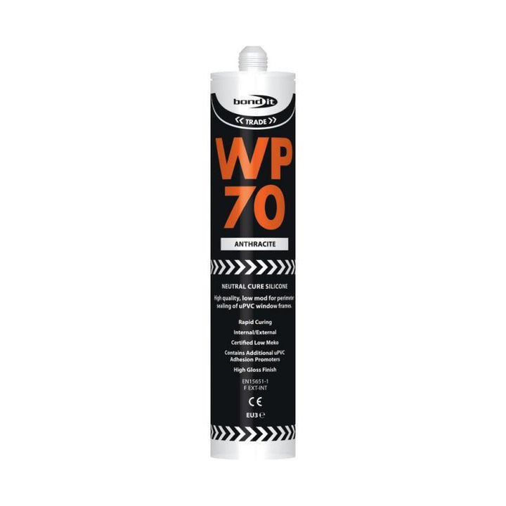 Bond-It WP70 Neutral Cure Oxime Silicone - HomeFix