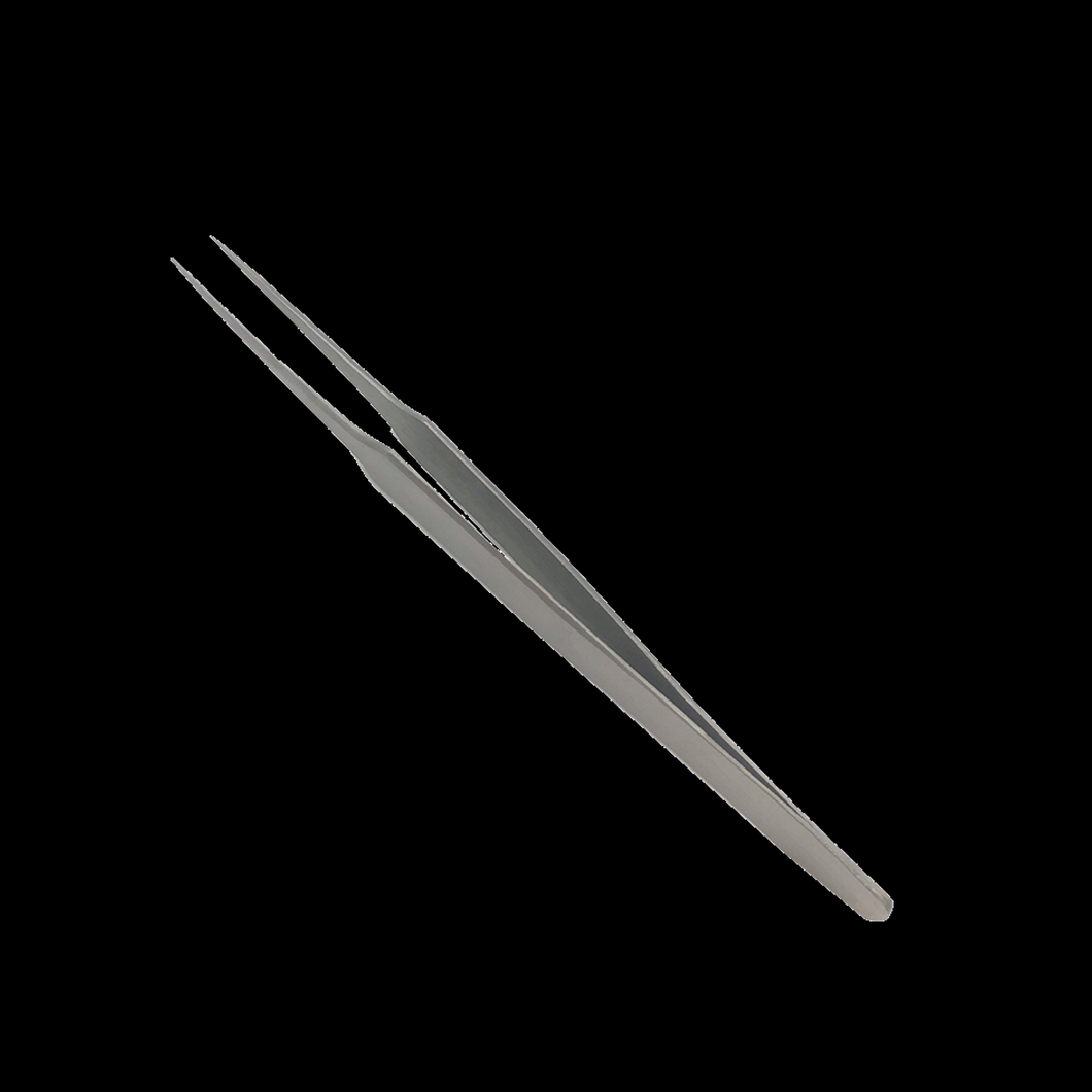 Pointed type tweezers