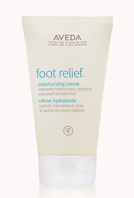 Foot Relief Moisturizing Creme