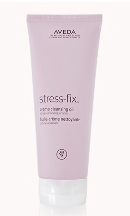 Stress-fix Creme Cleansing Oil