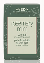 Load image into Gallery viewer, Rosemary Mint Bath Bar