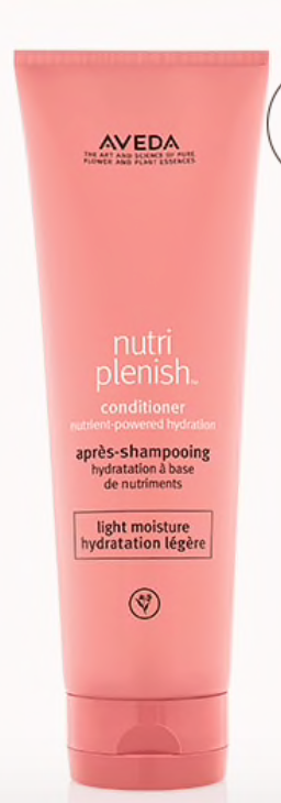 Nutriplenish Conditioner-Light Moisture