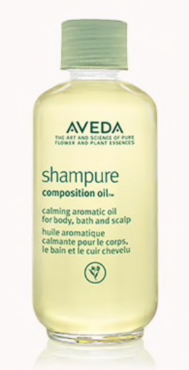 Shampure Composition Oil