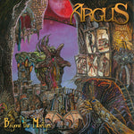 Argus - Beyond The Martyrs LP