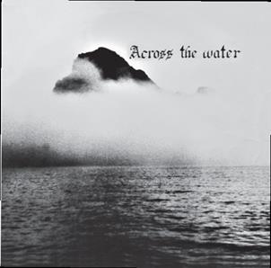 Across The Water - Across The Water LP