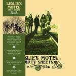 Leslie's Motel - Dirty Sheets LP