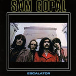 Sam Gopal - Escalator LP