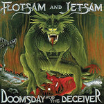 Flotsam And Jetsam - Doomsday For The Deceiver LP