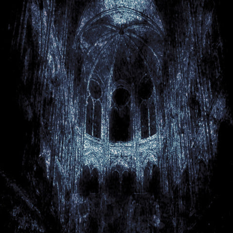 Impetuous Ritual ‎– Relentless Execution Of Ceremonial Excrescence LP