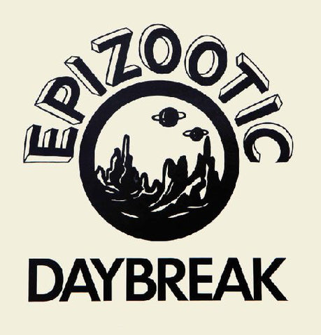 Epizootic - Daybreak LP