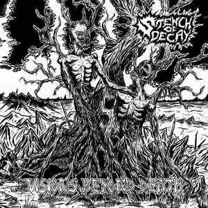 Stench Of Decay ‎– Visions Beyond Death EP