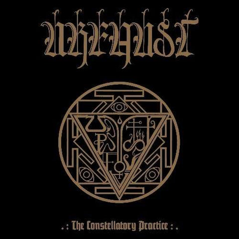 Urfaust - The Constellatory Practice Lp