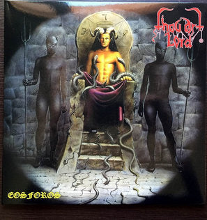 Thou Art Lord - Eosforos LP