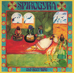 Spirogyra - Old Boot Wine LP