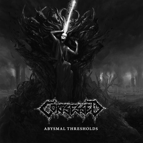 Corpsessed ‎– Abysmal Thresholds LP