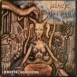 Black Shepherd - Immortal Aggression LP