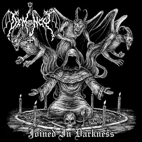 Demoncy - Joined in Darkness DLP