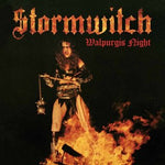 Stormwitch - Walpurgis Night LP