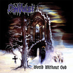 Convulse - World Without God LP